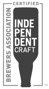 Bierstadt is an independent craft brewer