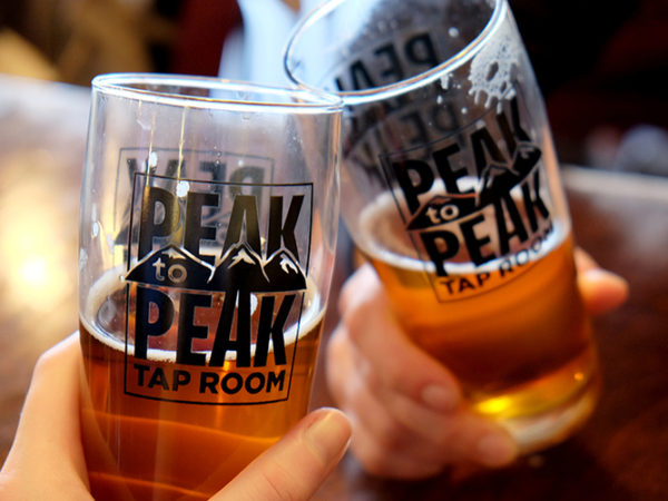 Peak to Peak Tap & Brew