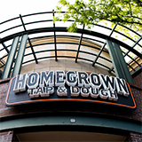 Homegrown Tap & Dough