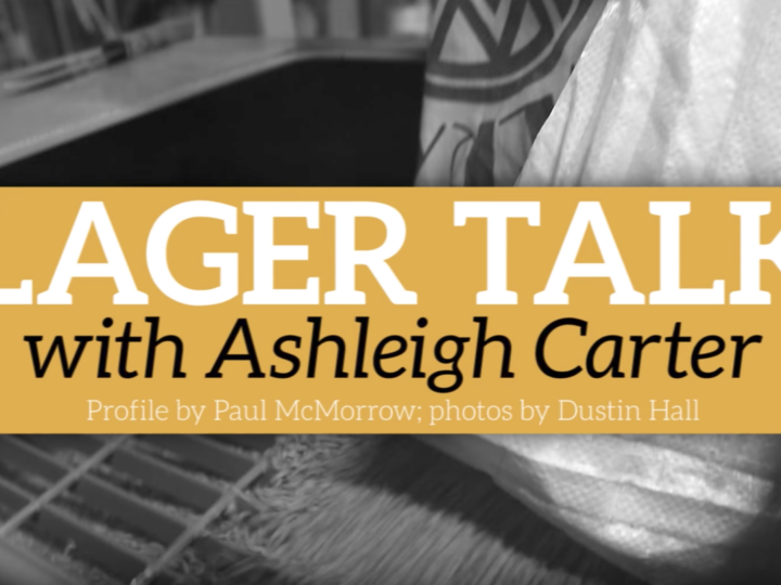 BeerAdvocate: Lager Talk with Ashleigh Carter