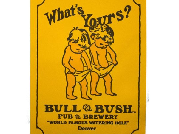Bull and Bush Brewery