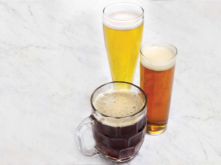 Craft Beer & Brewing: The Future of Lagers