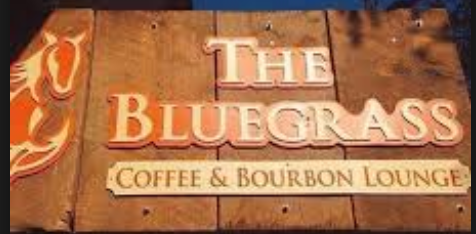 The Bluegrass Coffee & Bourbon Lounge
