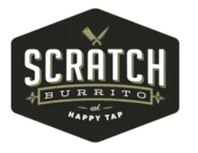 Scratch Burrito & Happy Tap